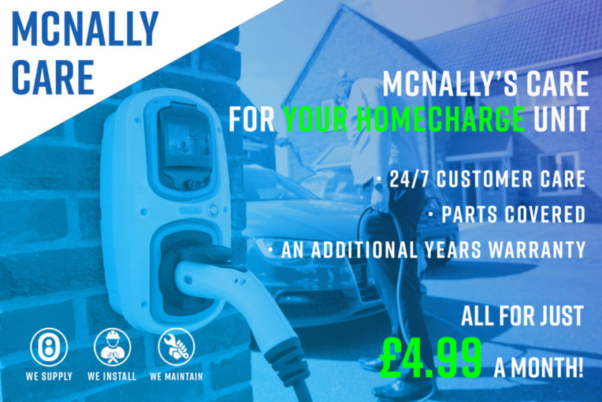 Mcnally care homecharge