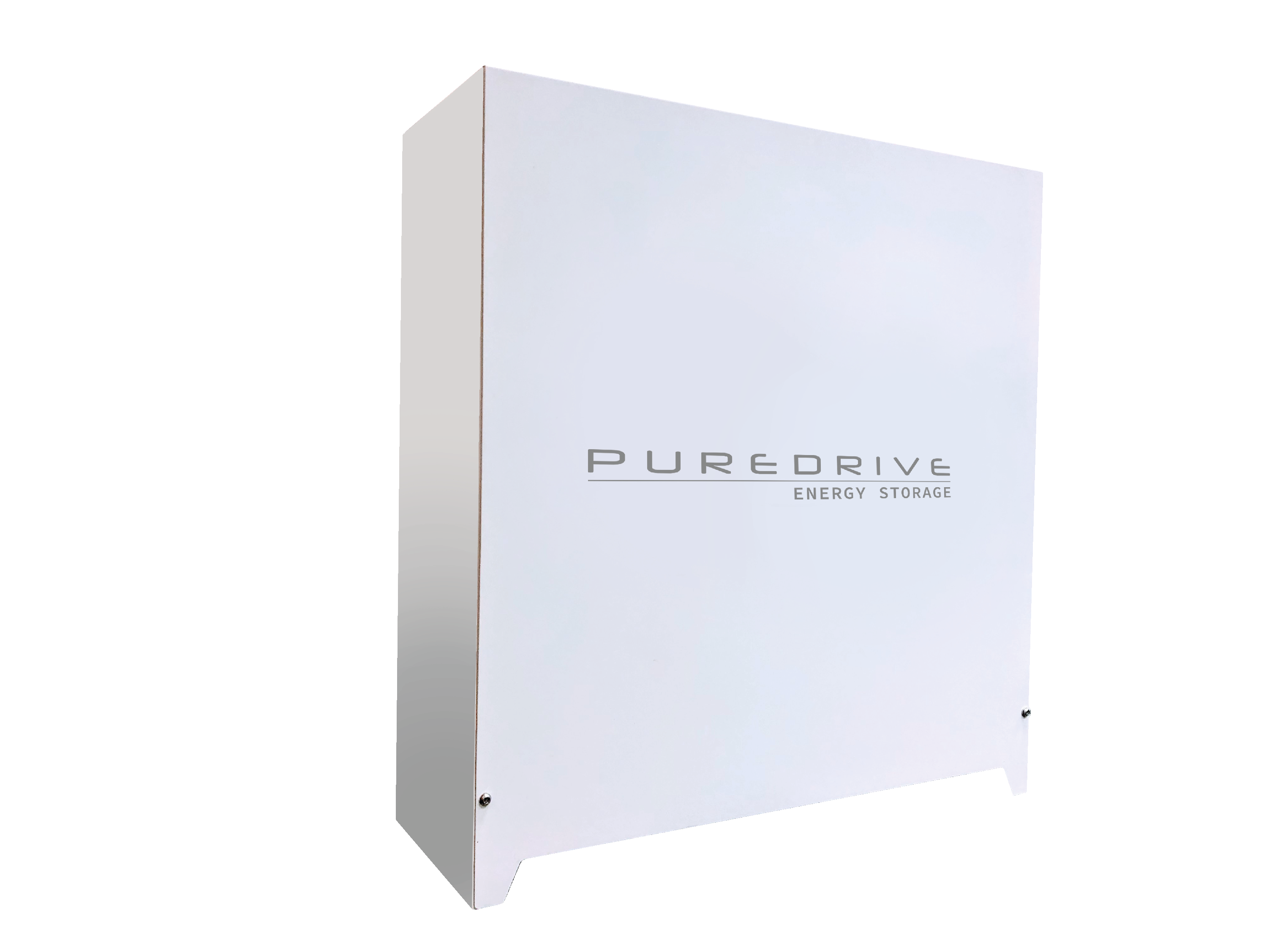 Pure drive energy storage battery
