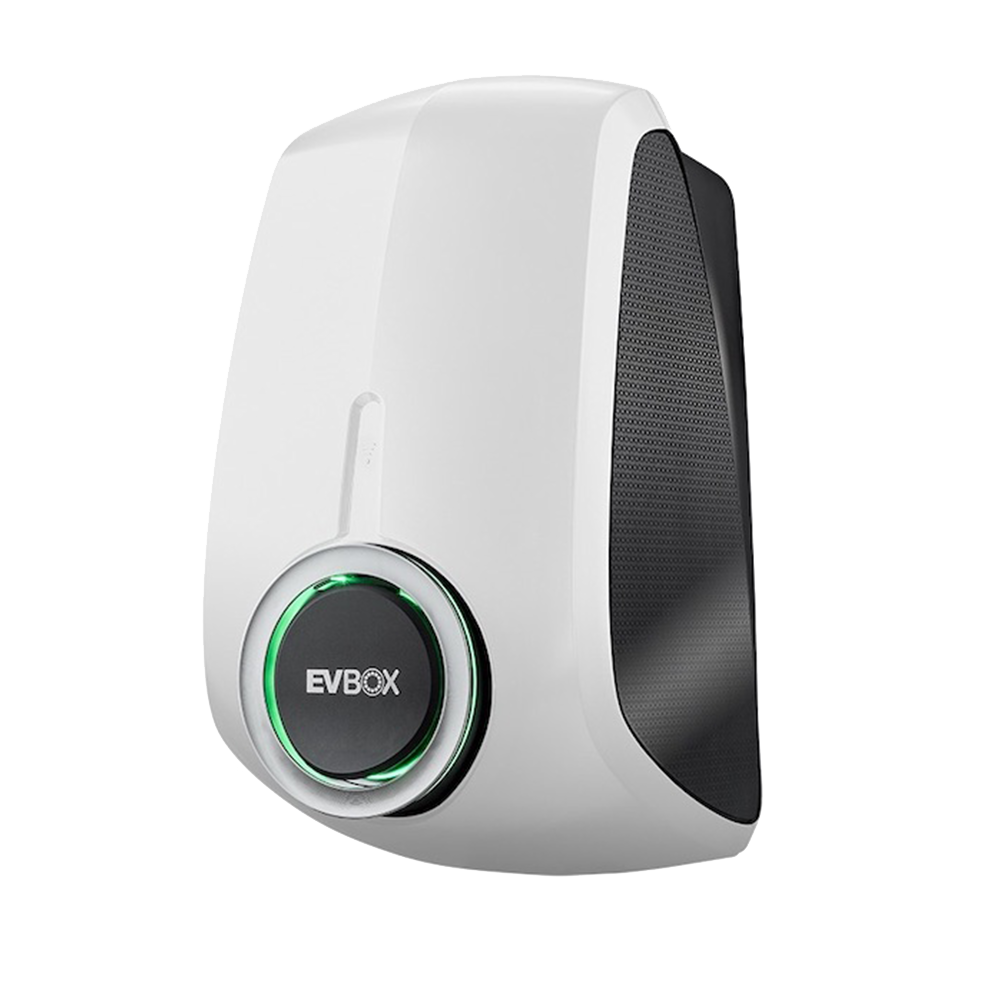 evbox elvi EV charger