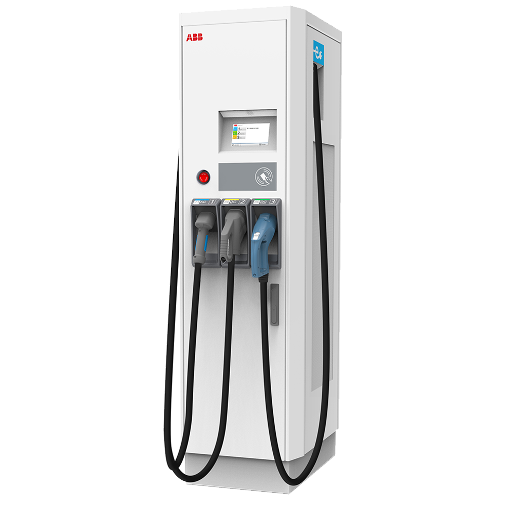 Terra 184 rapid charger
