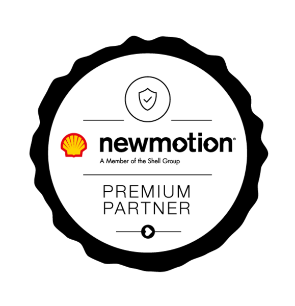 NewMotion premium partner logo