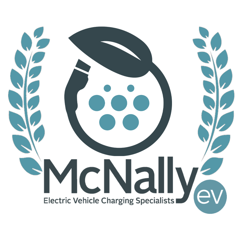 mcnally accredited logo
